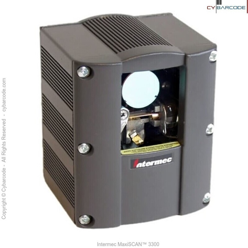 Intermac MaxiScan 2100 Driver (2019)
