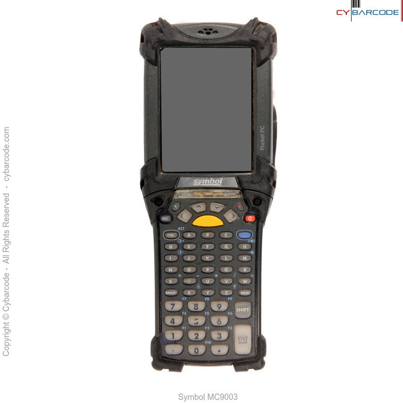 Symbol Mc9003 Cybarcode Inc