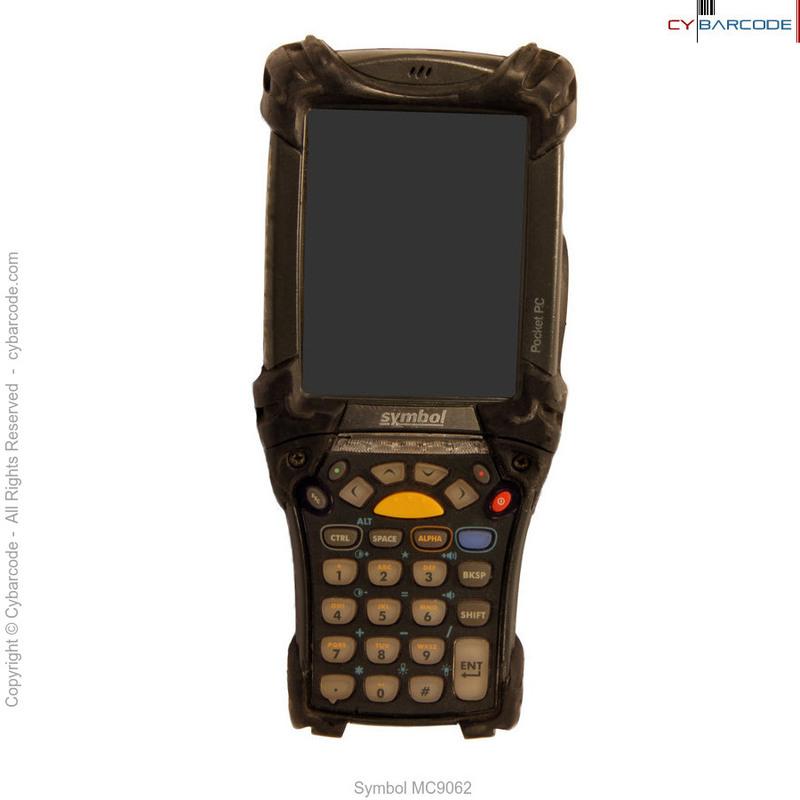 Symbol Mc9062 Cybarcode Inc