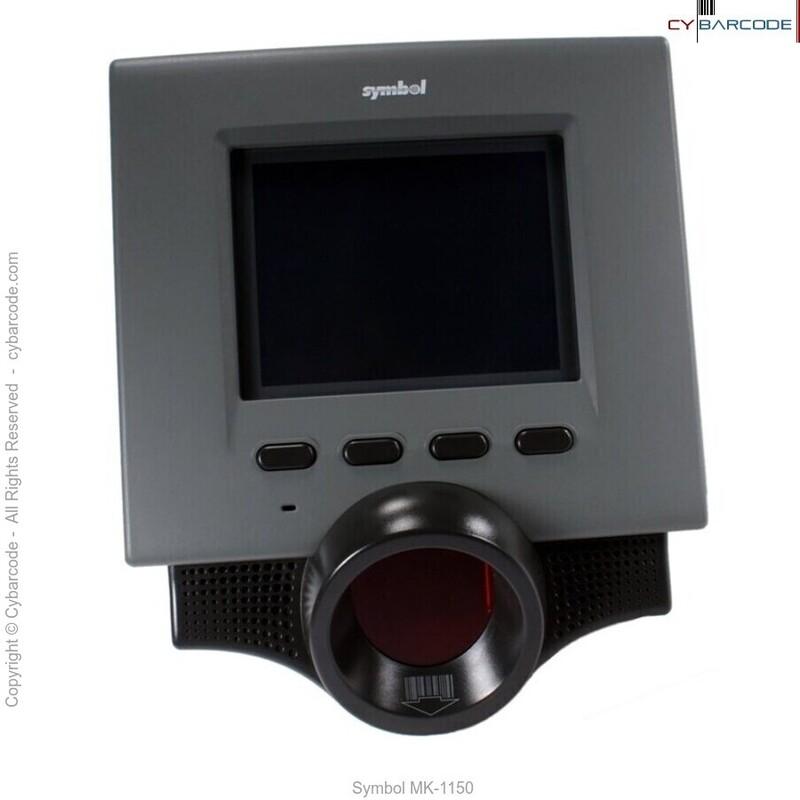 Symbol Mk 1150 Cybarcode Inc