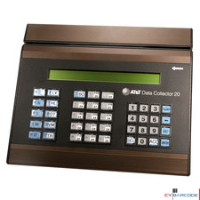 AT&T Data Collector 20